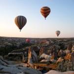 Cappdocia Balloons