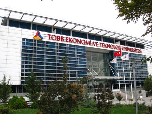 Tobb Etu Ted Ankara