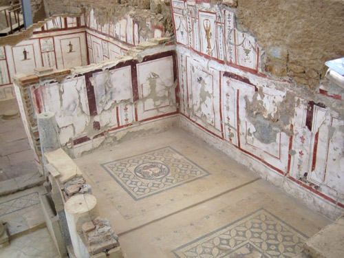 Ephesus Terrace House