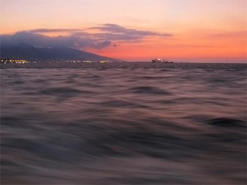Izmir Ferry Ride