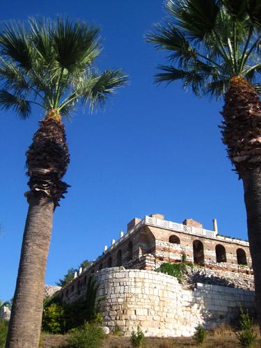 Selçuk Citadel
