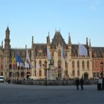 Bruges Square