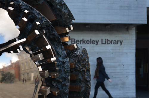 Berkeley Library