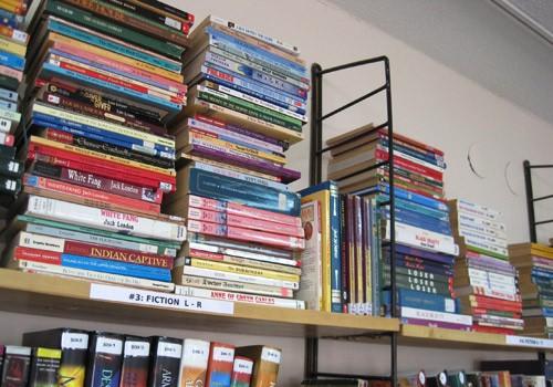 Reorganized storage