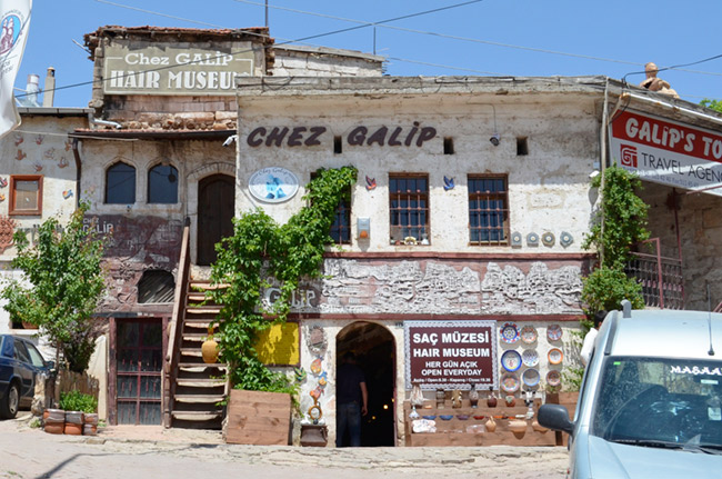 Hair Museum Avanos