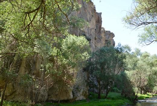 Cappadocia: Ihlara Valley