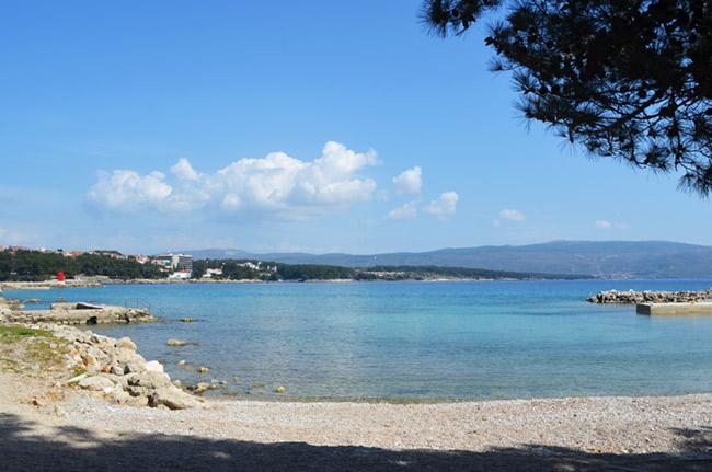 Krk Island