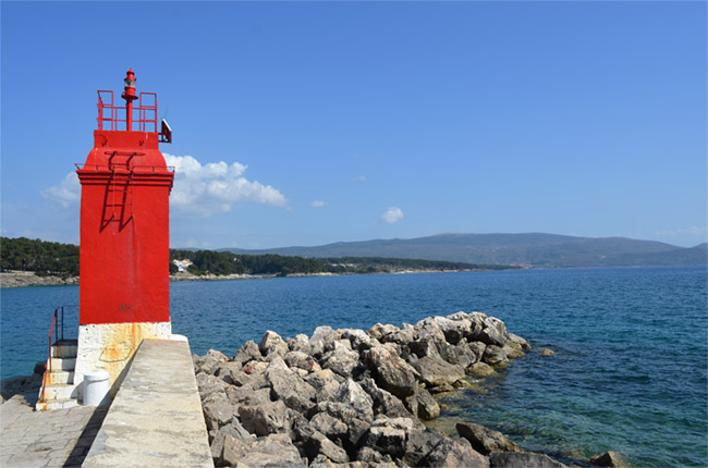 Krk Lighthouse