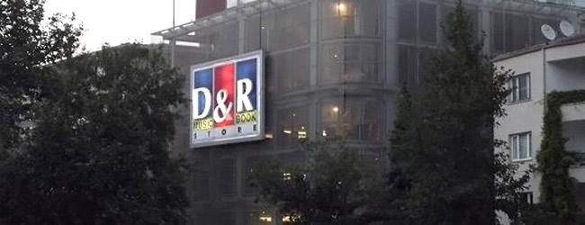 D&R Bookstore