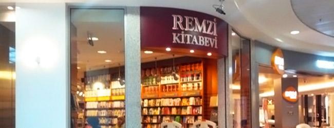 Remzi bookstore