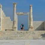 Laodicea Temple A