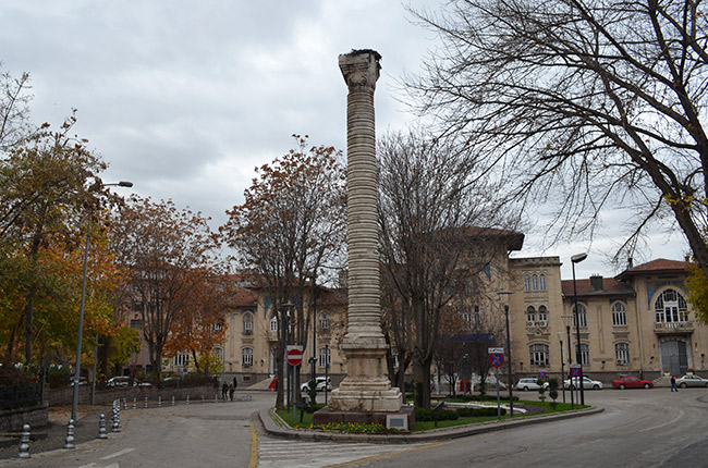 Julianus Column