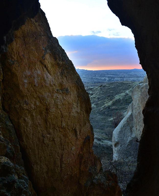 cappadociasunsetrock