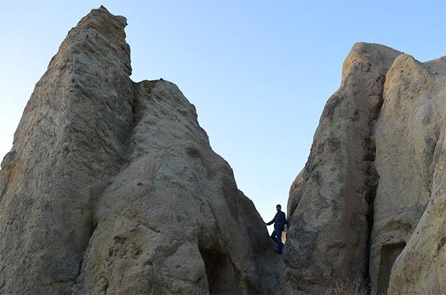 davidclimbing