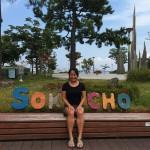 Sokcho bench