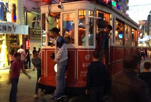 Taksim Tunel