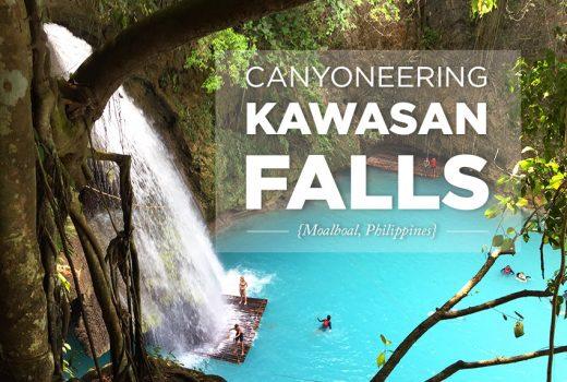 canyoneeringkawasan