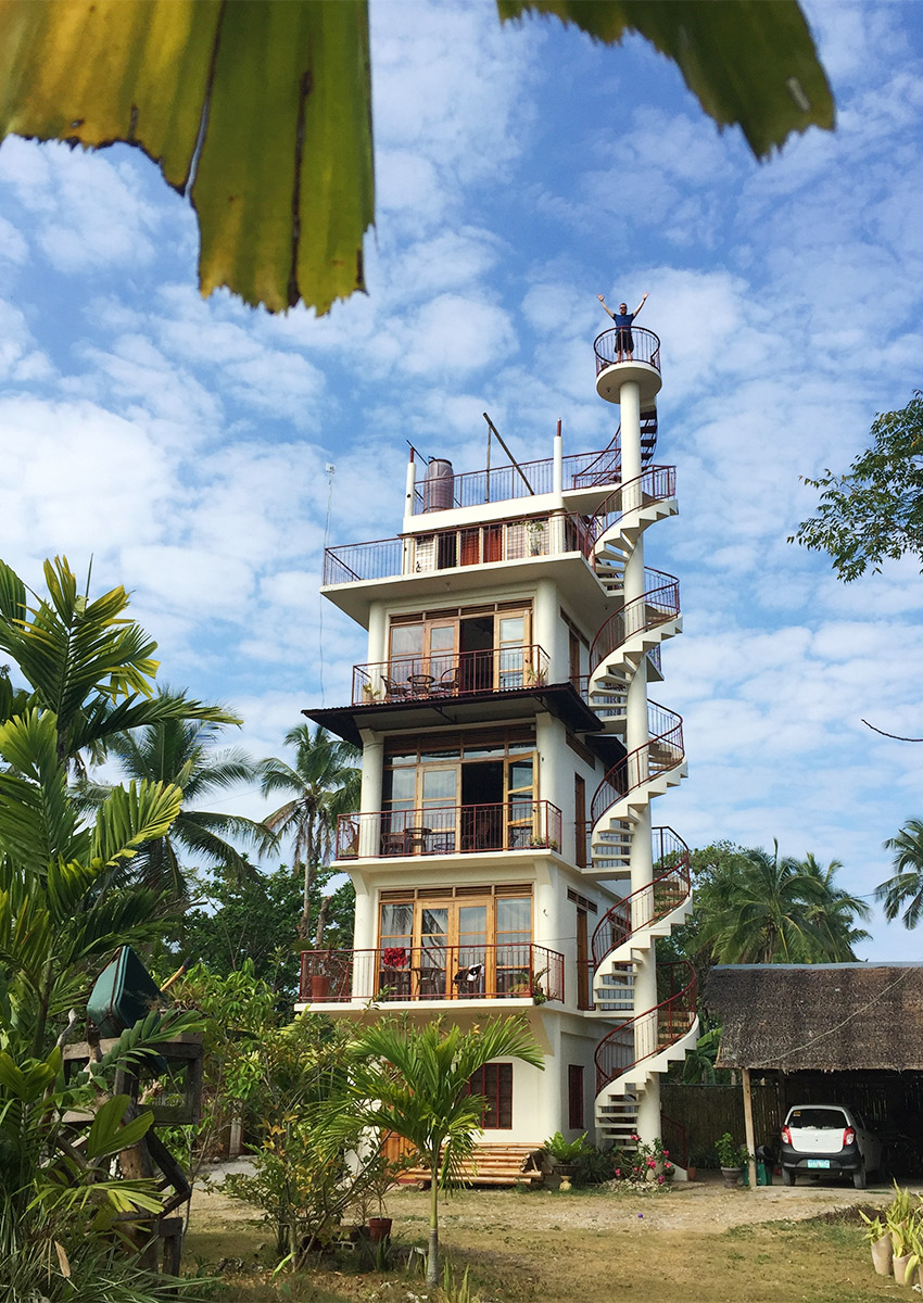 Momo Village Tower