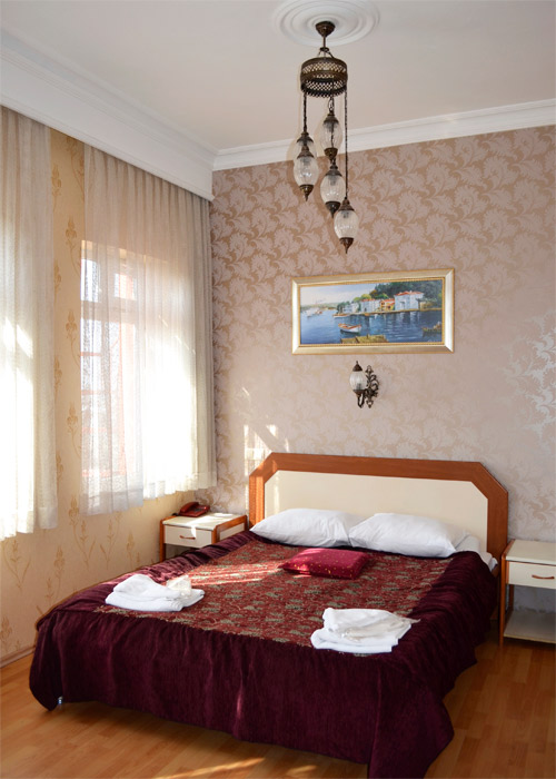 Sur Hotel in Istanbul