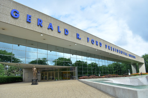 Gerald Ford Museum