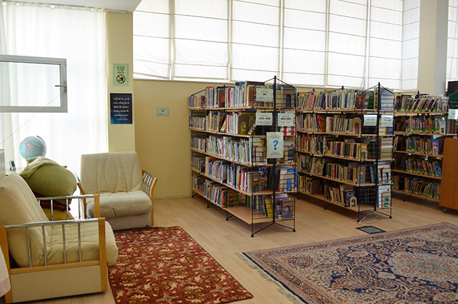 nonfictionsection